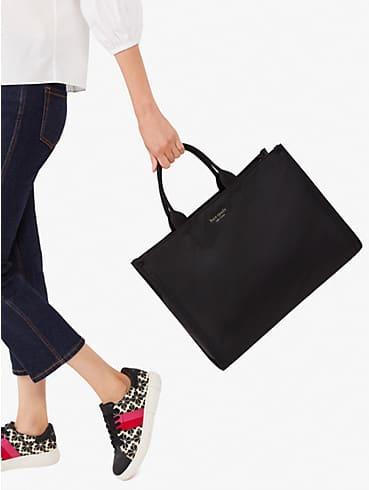 The Litte Better Original Bag Tote Bag aus Nylon, groß, , rr_productgrid