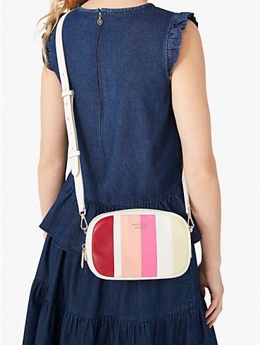 astrid stripe medium camera bag, , rr_productgrid