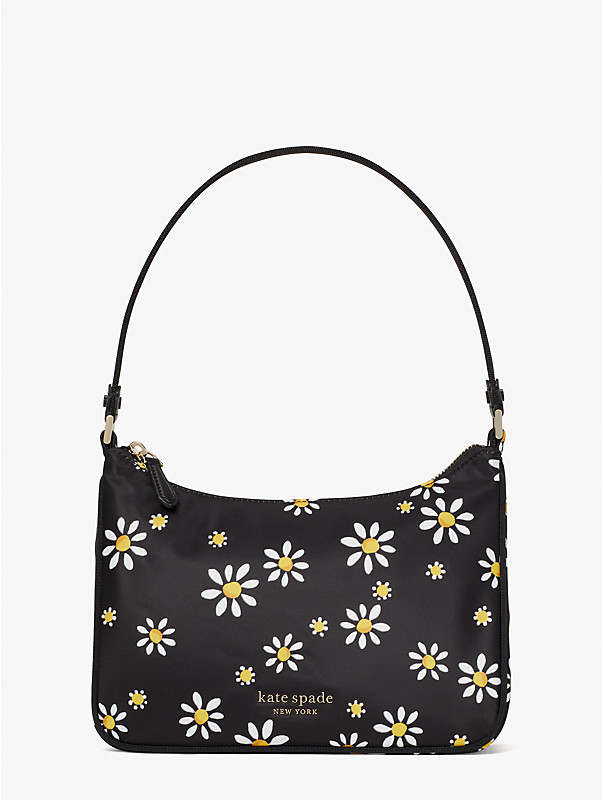 the little better sam daisy dots small shoulder bag, , rr_large