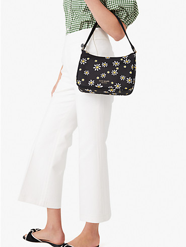 the little better sam daisy dots small shoulder bag, , rr_productgrid