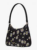 the little better sam daisy dots small shoulder bag, , s7productThumbnail