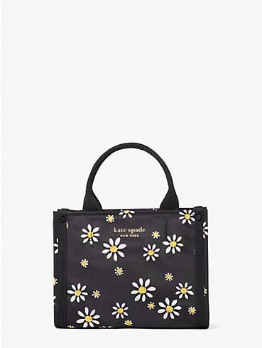 the little better sam daisy dots mini tote, , rr_productgrid