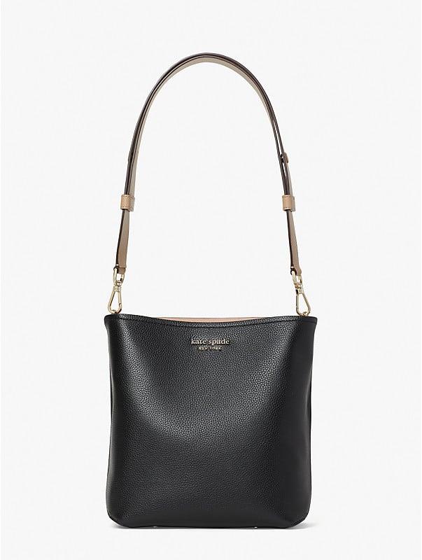 river medium bucket bag, , rr_large
