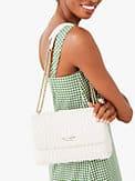 bloom large flap shoulder bag, , s7productThumbnail