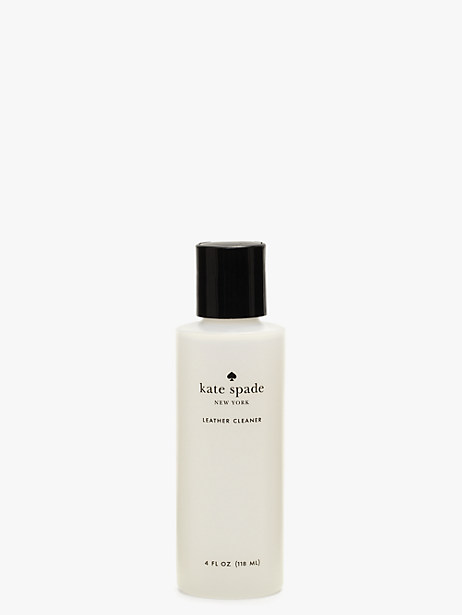 leather cleaner by kate spade new york