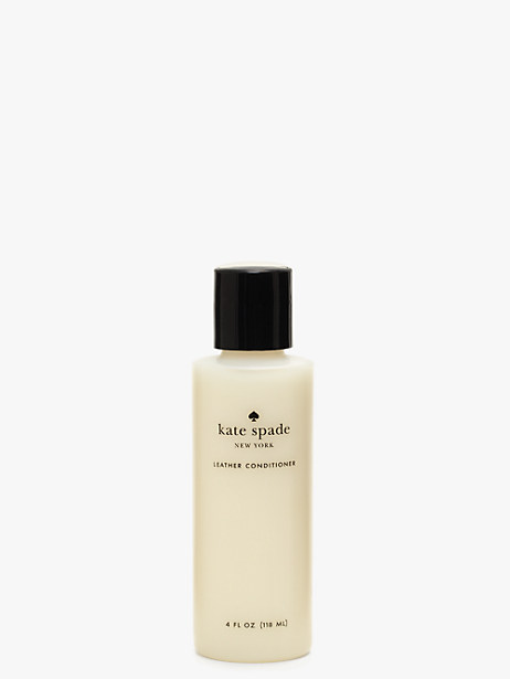 leather conditioner by kate spade new york