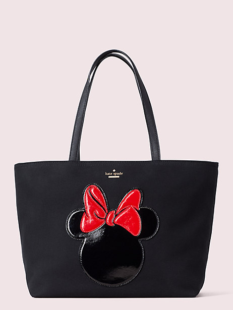 kate spade new york x minnie mouse francis by kate spade new york