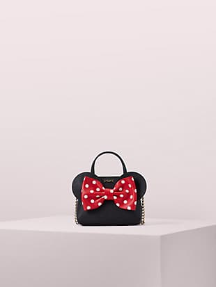 kate spade new york x minnie mouse minnie maise by kate spade new york non-hover view