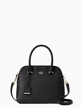 cameron street maise, black, medium