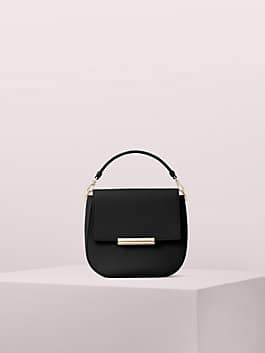 heritage make it mine byrdie, black, medium