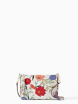 kingston drive blossom alessa, cream multi, medium