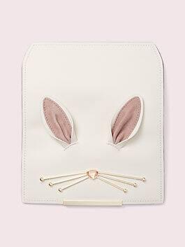 make it mine bunny flap, cement, medium