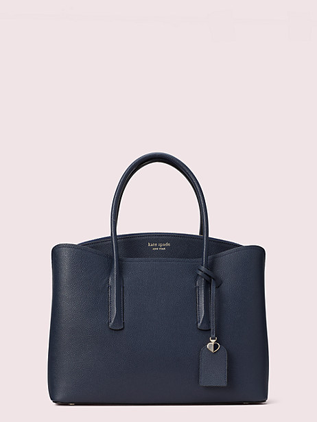 margaux large satchel by kate spade new york