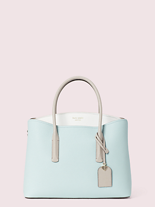 margaux large satchel by kate spade new york non-hover view