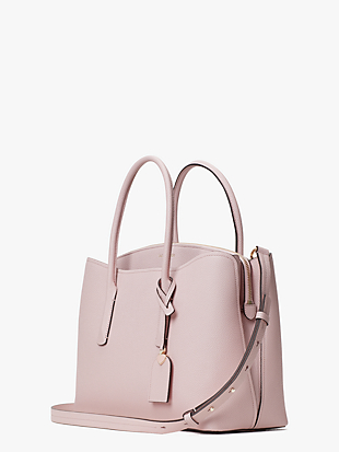 margaux large satchel by kate spade new york hover view
