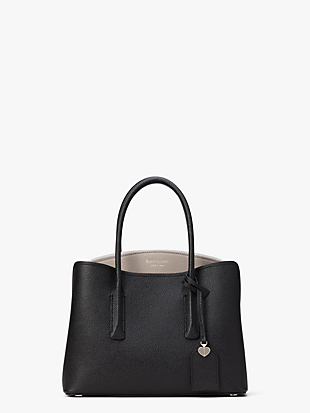 margaux medium satchel by kate spade new york non-hover view