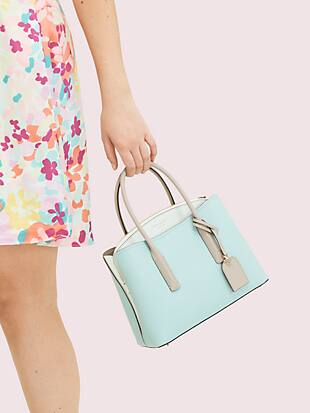 margaux medium satchel by kate spade new york hover view