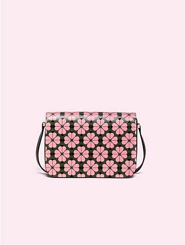 nicola spade flower medium shoulder bag, , rr_productgrid