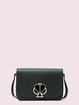 케이트 스페이드 니콜라 숄더백 미디움 Kate Spade nicola twistlock medium shoulder bag