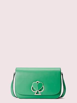 nicola twistlock medium shoulder bag by kate spade new york non-hover view