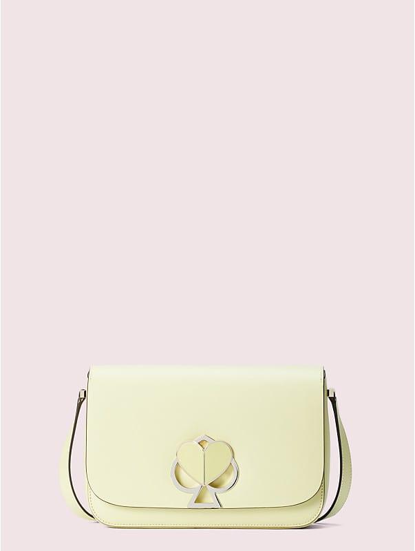 nicola twistlock medium shoulder bag, , rr_large