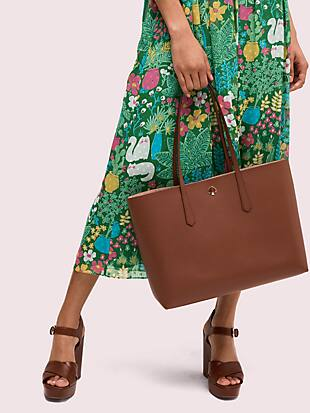 molly large tote by kate spade new york hover view