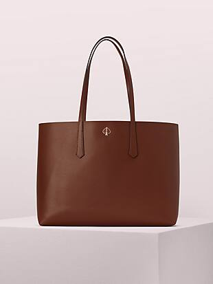 molly large tote by kate spade new york non-hover view