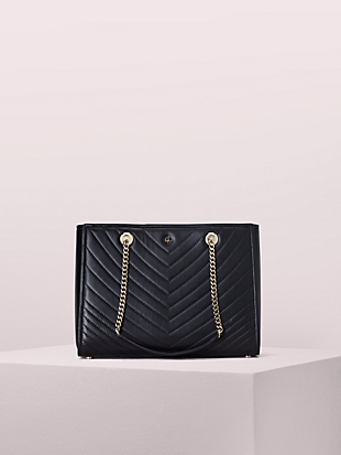 amelia large tote by kate spade new york non-hover view