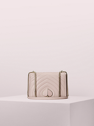 amelia medium convertible chain shoulder bag by kate spade new york non-hover view