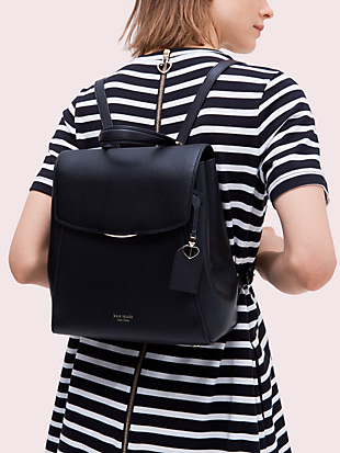 grace medium backpack by kate spade new york hover view