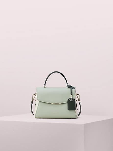 Kate Spade grace small top handle satchel