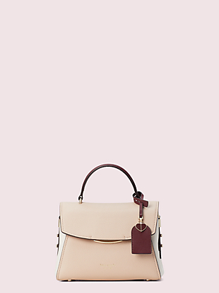 grace small top-handle satchel by kate spade new york non-hover view