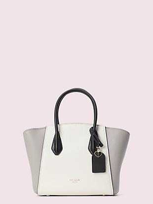 grace medium satchel by kate spade new york non-hover view