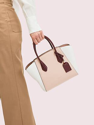 grace medium satchel by kate spade new york hover view