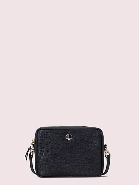 polly medium camera bag by kate spade new york