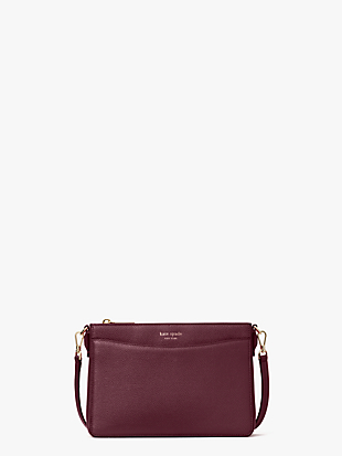 margaux medium convertible crossbody by kate spade new york non-hover view