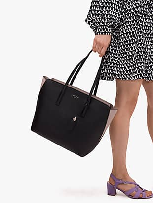 margaux large tote by kate spade new york hover view