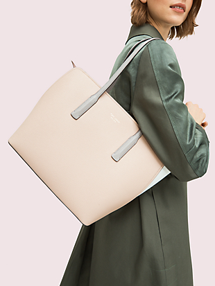 margaux medium tote by kate spade new york hover view