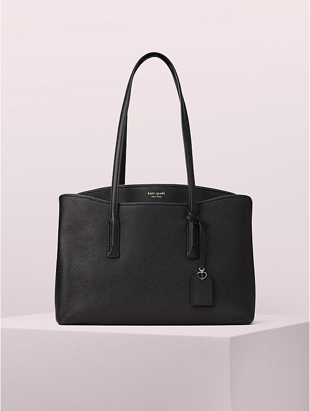 margaux large work tote, , rr_large