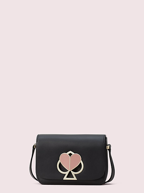 nicola twistlock small shoulder bag by kate spade new york