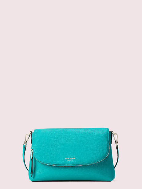 polly large convertible crossbody by kate spade new york