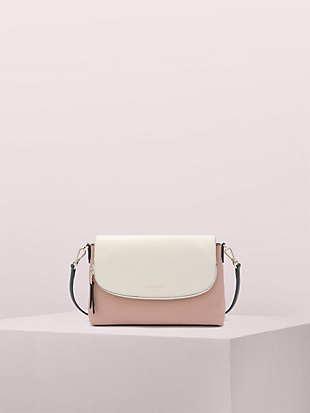 polly large convertible crossbody by kate spade new york non-hover view
