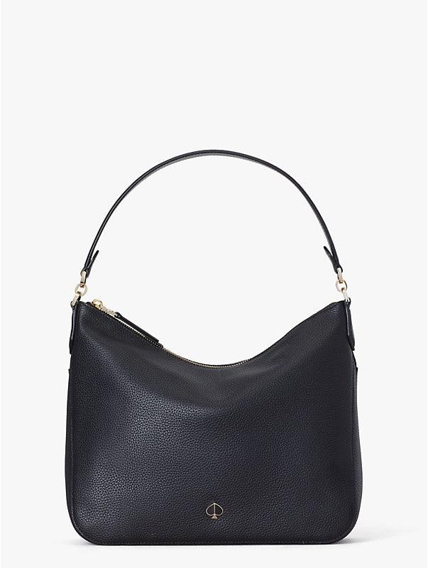 Mittelgroße Polly Schultertragetasche, , rr_large