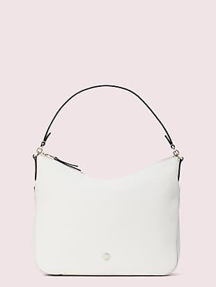 케이트 스페이드 폴리 숄더백 미디움 Kate Spade polly medium convertible shoulder bag