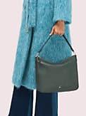 Mittelgroße Polly Schultertragetasche, , s7productThumbnail