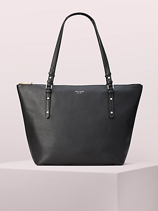 polly large tote by kate spade new york non-hover view