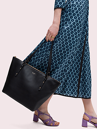 polly large tote by kate spade new york hover view