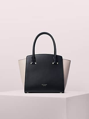 sydney medium satchel by kate spade new york non-hover view