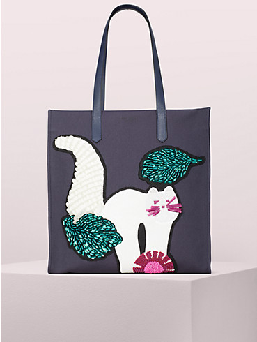 kitt embellished extra large north south tote, , rr_productgrid