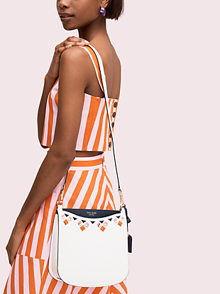 margaux jeweled large crossbody by kate spade new york hover view